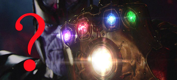 Which Of The Six Infinity Stones Are You?