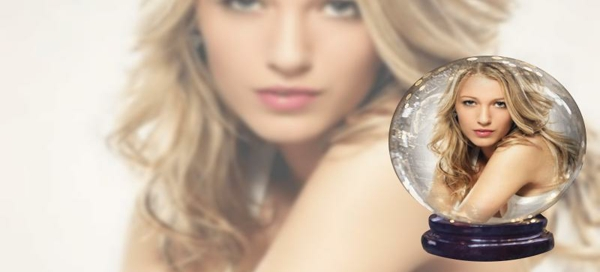 The secret of  your crystal ball