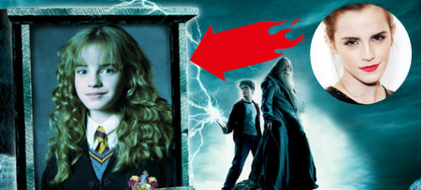 Animagi -Harry Potter reveals your magic profile !