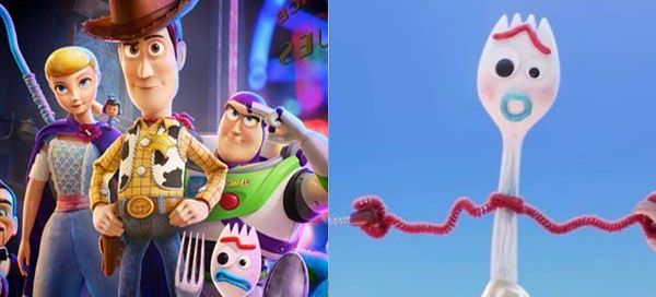 Can We Guess Which 'Toy Story 4' Character Are You?
