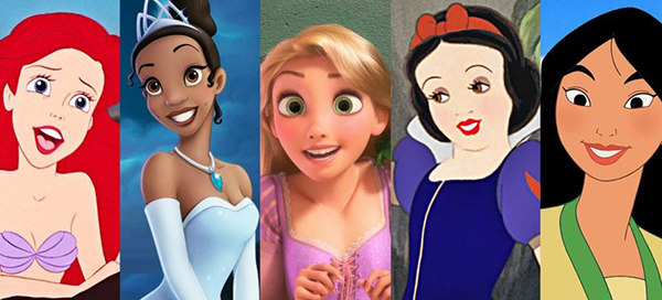 What Disney Princess Movie Is The Story of Your Life?