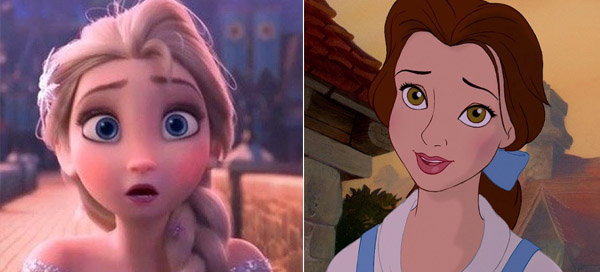 Which Disney Princess Were You In A Past Life?