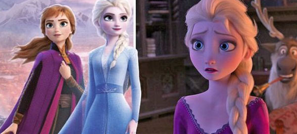 Even Elsa And Anna Can't Answer These Frozen Questions