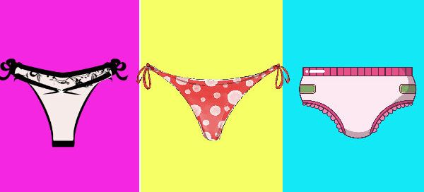What do you underpants say about you?